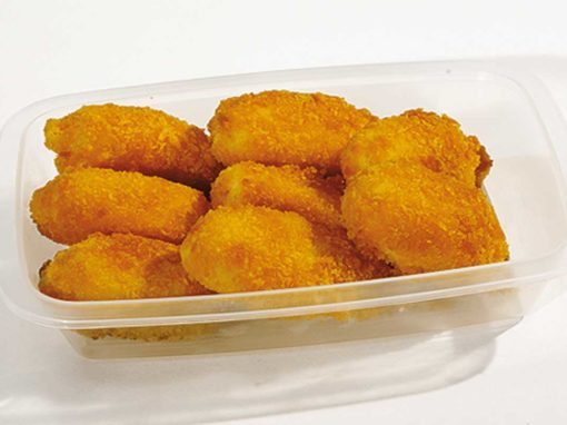 Chele fritte